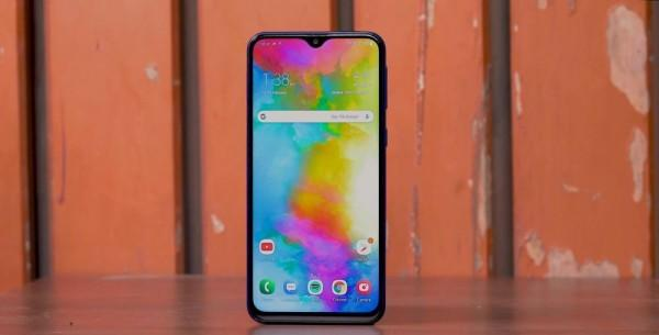 Wajib Beli, 5 Smartphone Samsung 2019 dengan USB Type-C