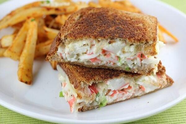 7 Makanan Berbahan Dasar Crab Stick, Enaknya Dijamin Bikin Ketagihan
