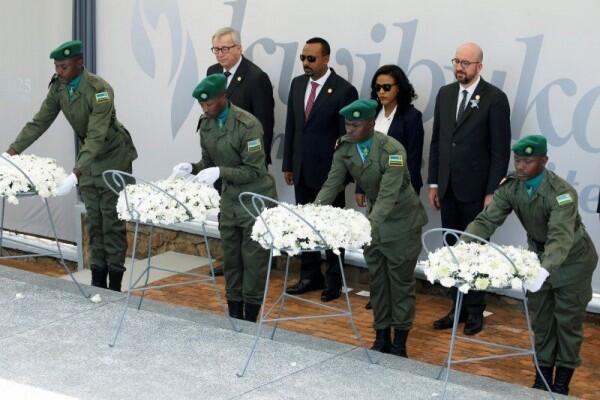 25 Tahun Genosida Rwanda: Begini Sejarah Kelam Afrika Itu Terjadi