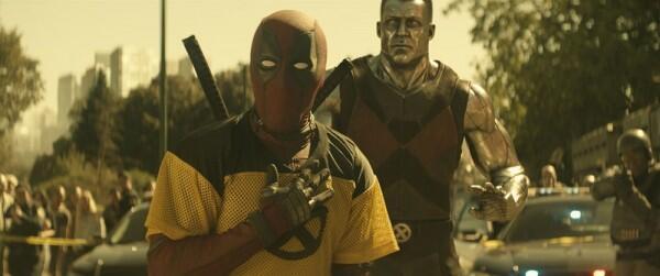 5 Film Superhero yang Soroti Arti Penting Sebuah Keluarga