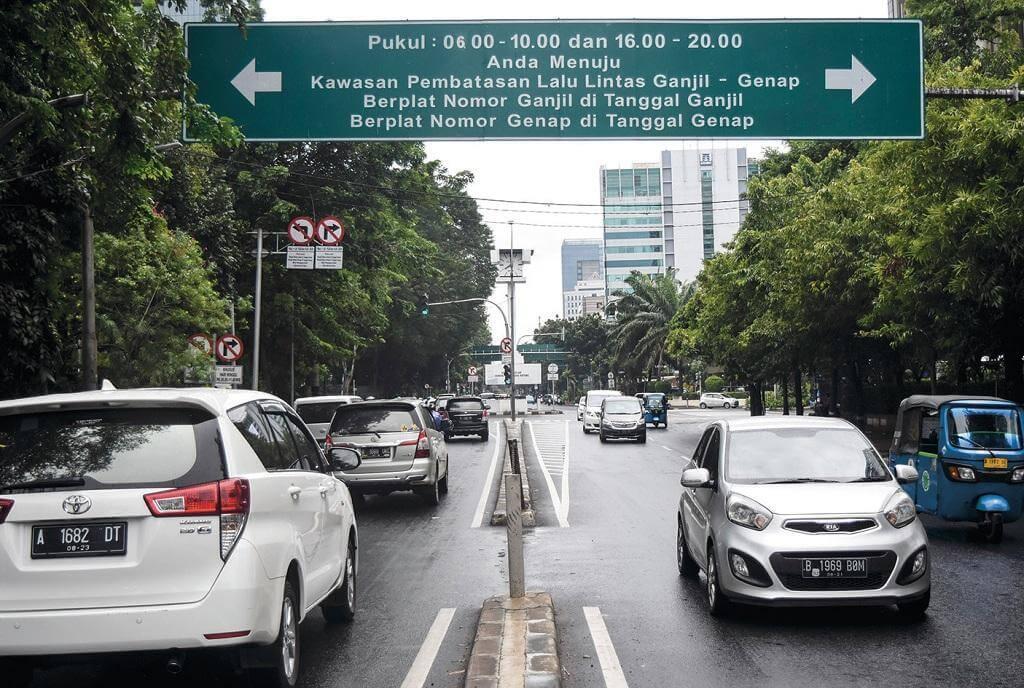 Denpasar dan Jakarta Masuk 10 Besar Kota Sehat Asia Tenggara