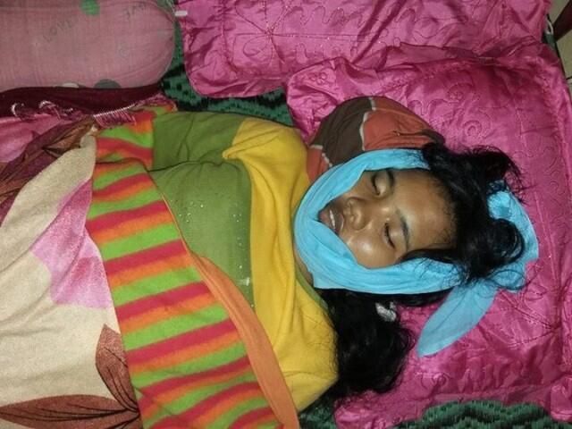 Usai Shalat Subuh, Gadis ABG Gantung Diri Pakai Kerudung Diduga Karena Asmara