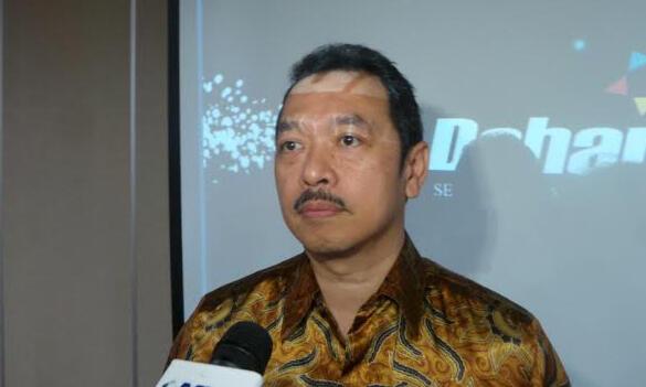Puncak Acara HUT BUMN Mundur Gara-Gara Kampanye Jokowi