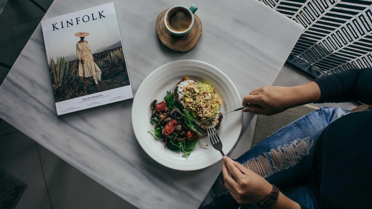 Beberapa Style dalam Food Photography yang Bisa Jadi Inspirasi. Cekidot Gan!