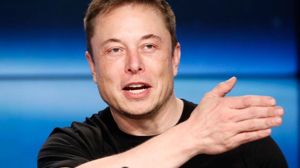 Elon Musk: Cryptocurrency Cara Lebih Baik untuk Transfer Nilai daripada Uang Kertas