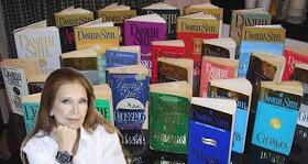 Kiat Menulis Danielle Steel, Konsisten dengan Gaya Menulis