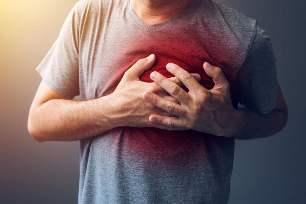 Awas, Serangan Jantung Makin Incar Anak Muda