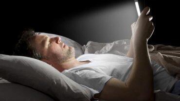 <b>Susah Tidur Saat Malam Hari? Lakaukan hal ini.</b>