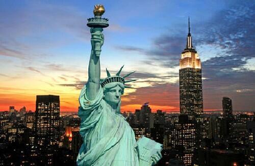 5 Negara Kuat Dan Besar, Salah Satunya Amerika