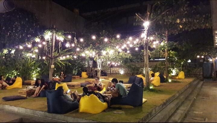 Resto Enak & Low Budget di Bali Buat Yang doyaN nongkrong