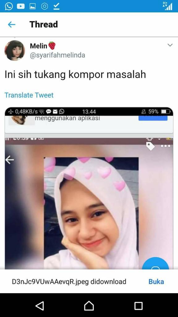 Pembullyan Seorang Anak SMP Di Pontianak, Kalimantan Barat