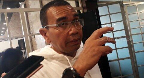 Isu Biksu Gadungan di Kampanye Prabowo - Sandiaga, TKN: Kampanye Sandiwara