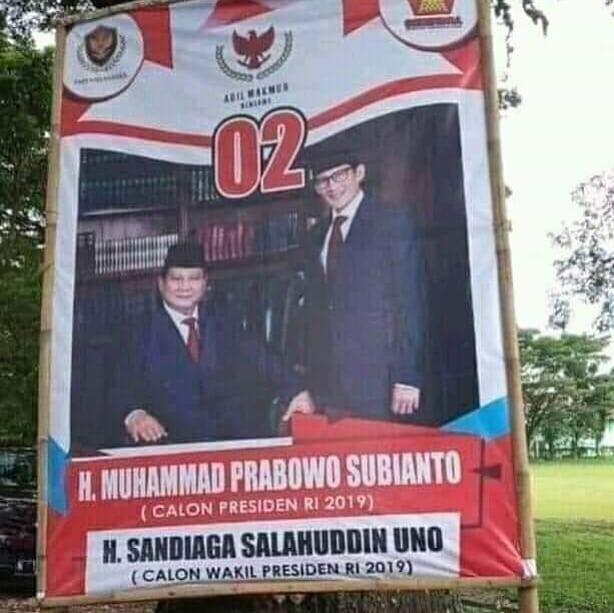 Bicara soal Ibu Pertiwi Diperkosa, Prabowo: Mereka Adalah BAJINGAN!!