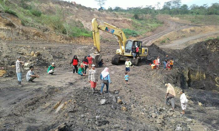 Upaya KLHK menutup 362 lubang bekas tambang ilegal