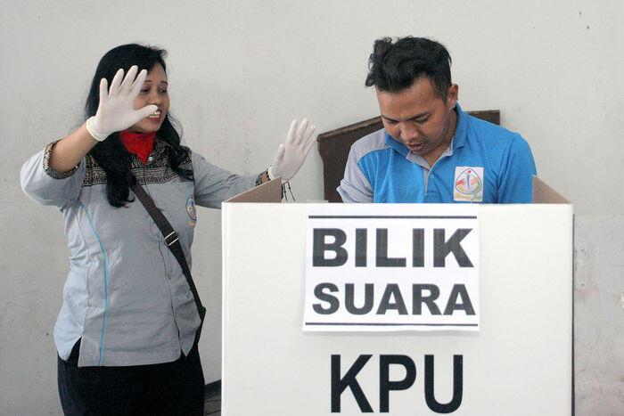 54.295 Orang dengan Gangguan Jiwa ikut Pemilu