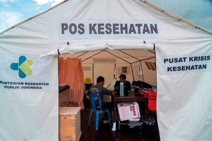 Pemerataan tenaga kesehatan Indonesia masih terkendala