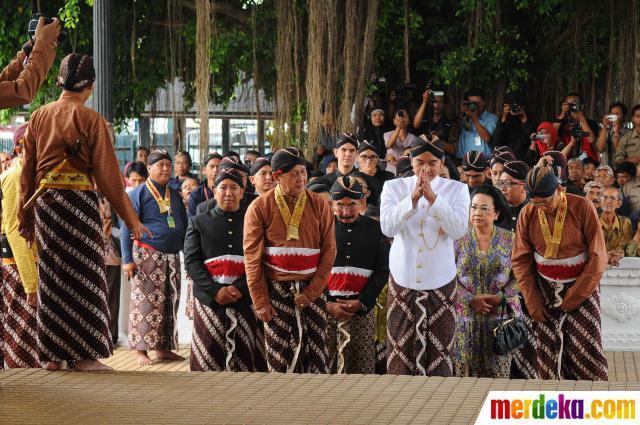 Sudahkah Kamu Mengetahui 9 Tradisi Pernikahan Unik dari Nusantara Ini?