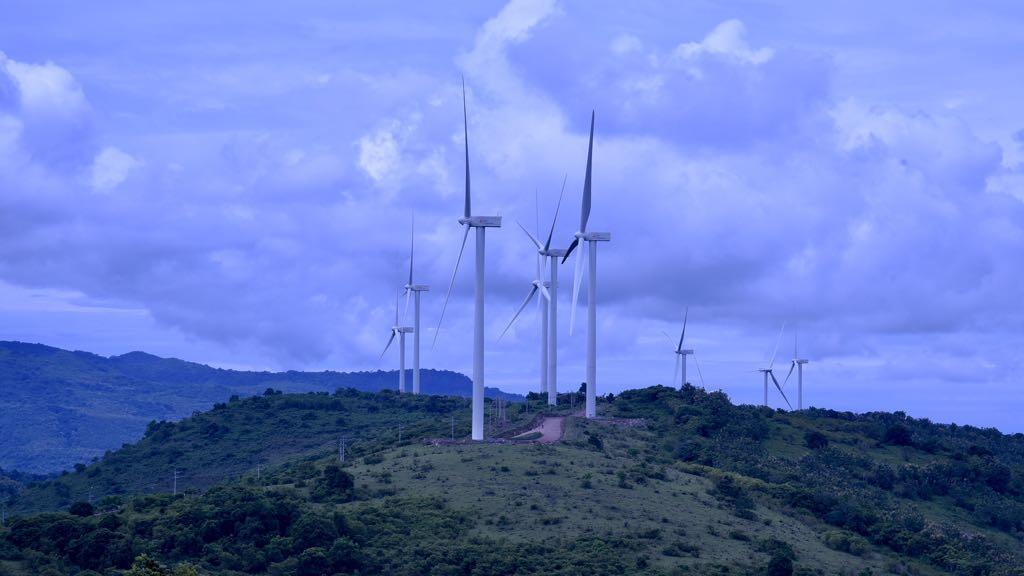 Pada Waktunya Energi Fosil Ganti EBT