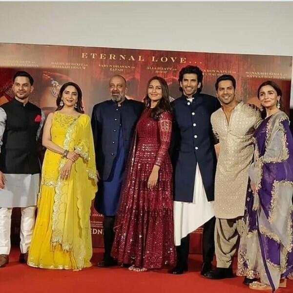 Film Bollywood Kalank Rilis 17 April 2019, Yuk Simak 5 Fakta Uniknya