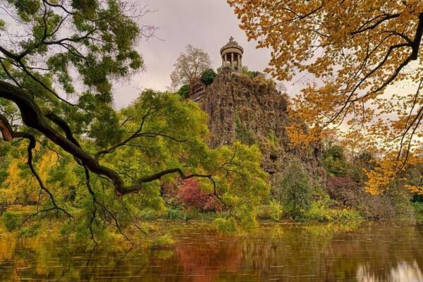 Hemat Budget, 5 Destinasi Wisata Gratis di Paris Ini Wajib Dikunjungi