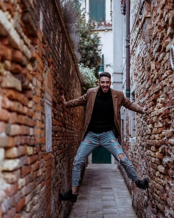 Jangan Dilanggar, 6 Hal yang Tidak Boleh Kamu Lakukan di Venice Italia