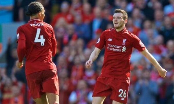 Liverpool vs FC Porto: Mampukah Si Naga Hentikan Si Merah?