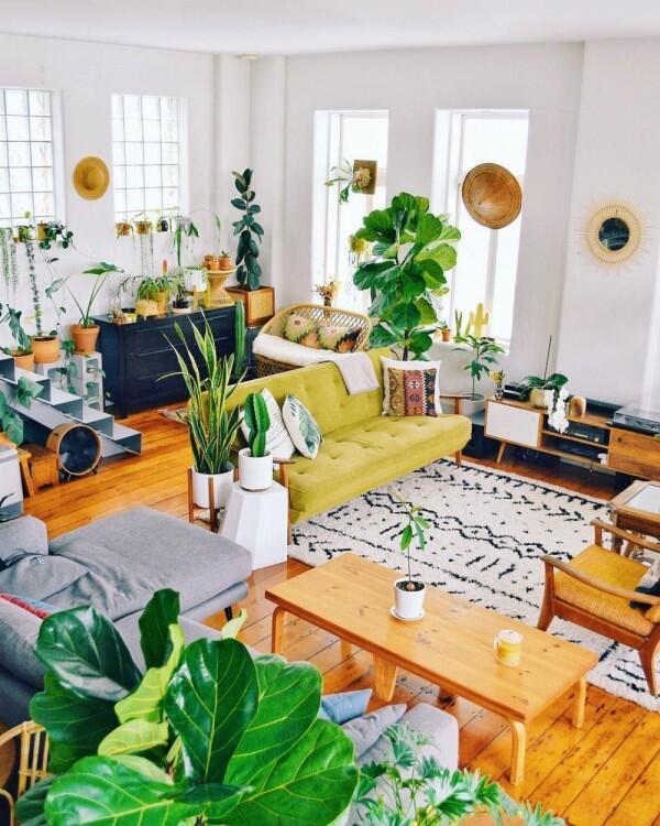 Tak Perlu Bingung, Ini 5 Akun Instagram untuk Inspirasi Dekorasi Rumah