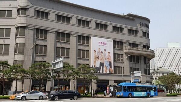 5 Destinasi Wisata Unik di Korea Selatan ala Drama Boys OverFlowers