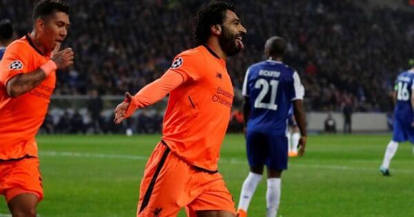 4 Alasan Liverpool Unggul dari Porto di Perempat Final Liga Champions