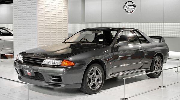 5 Mobil Buatan Jepang yang Paling Melegenda