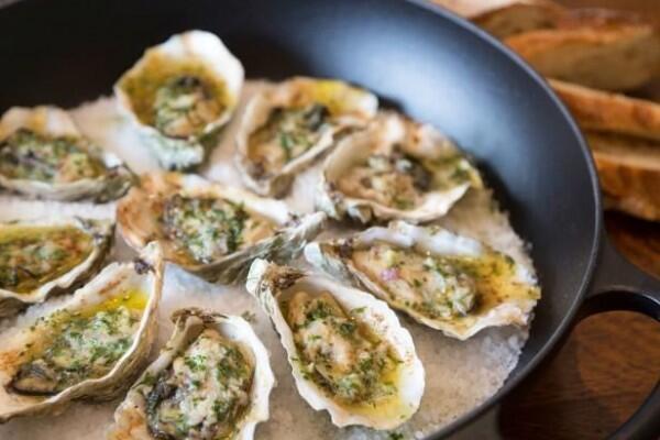 Gak Cuma Lezat, Ternyata Oyster Memiliki6 Manfaat Ini untuk Kesehatan