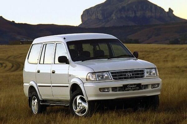 5 Fakta Mengejutkan tentang Toyota Kijang
