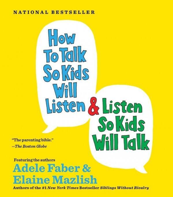 5 Rekomendasi Buku Parenting untuk Para Orangtua Muda