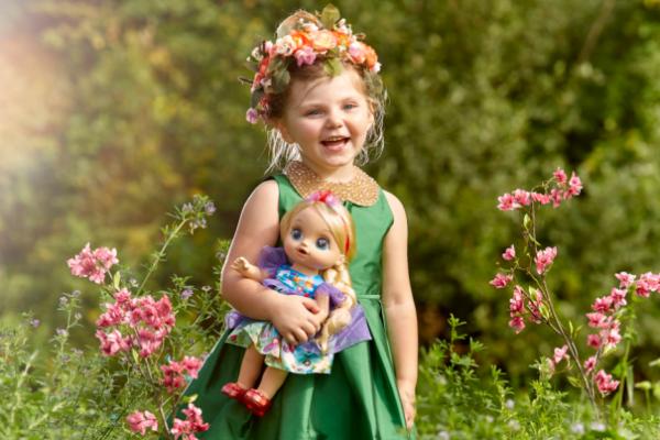 Sederhana Tapi Bermakna, 7 Inspirasi Nama Anak dari Tumbuhan