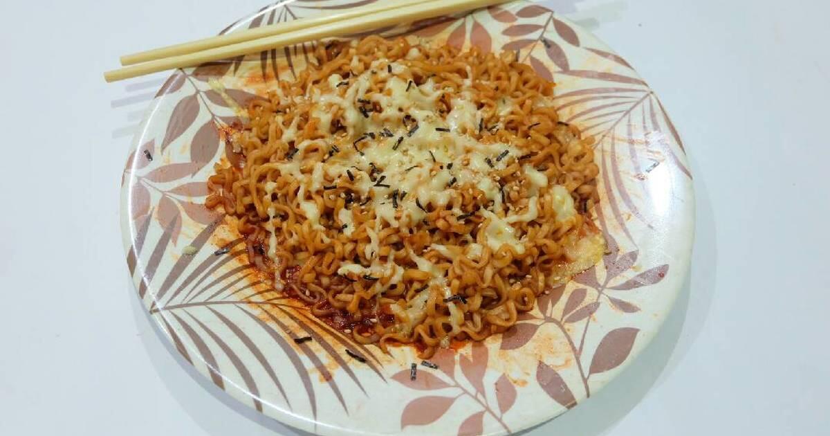 7 Resep Samyang Kreatif, Gak Kalah Enak dengan Restoran Mahal
