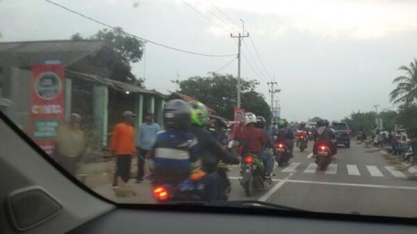 Mudik Lebaran, 339.962 Ribu Mobil Diprediksi Lewati Tol Trans Jawa