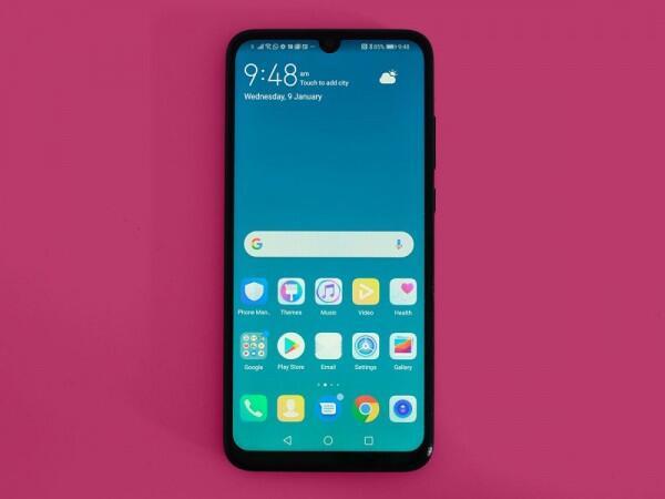 5 Smartphone Huawei 2019 dengan Kamera Depan Berfitur HDR