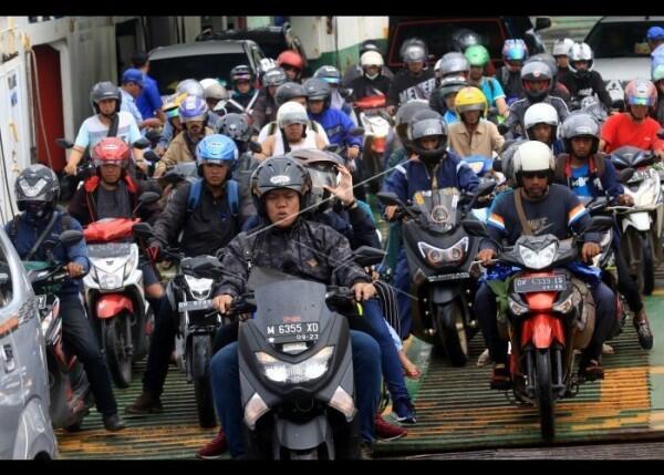 Tahun 2019, Pulau Jawa Dominasi Tujuan Pemudik Asal Jabodetabek
