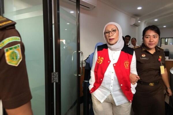 Ratna Sarumpaet Bantah Saksi yang Mengaku Dikirim Foto Lebam