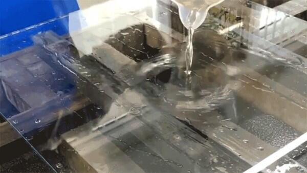 [VIDEO] Tahap Proses Membuat Cermin dari Kaca Ini Gak Banyak Diketahui