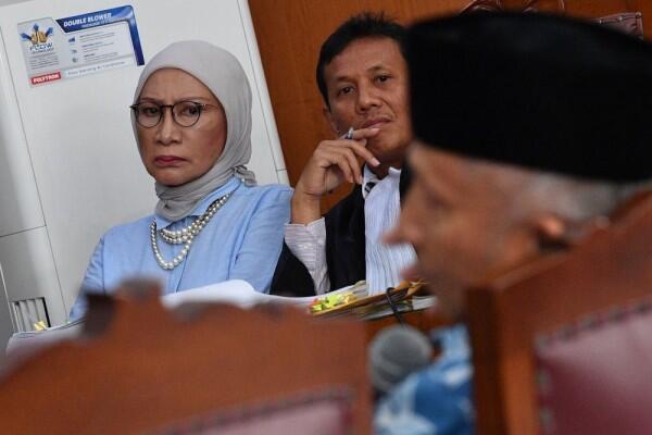 Sidang Ratna Sarumpaet Digelar Hari Ini, Ajudan Prabowo Jadi Saksi?