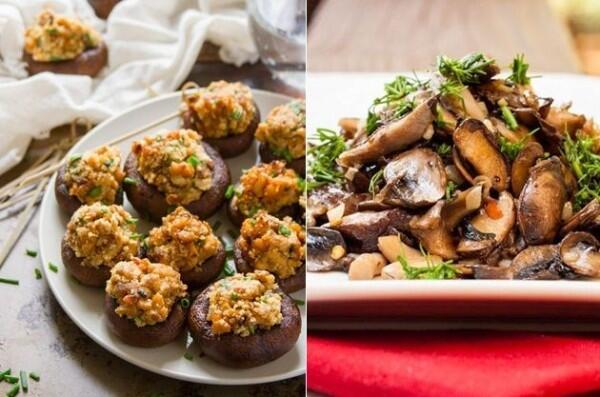 5 Bahan Makanan yang Bisa Jadi Menu Andalan Vegetarian, Semuanya Enak!