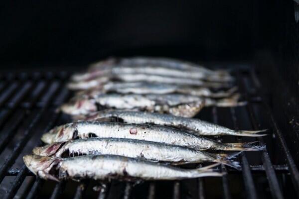 5 Bumbu & Bahan Dapur yang Mampu Menghilangkan Bau Amis Ikan