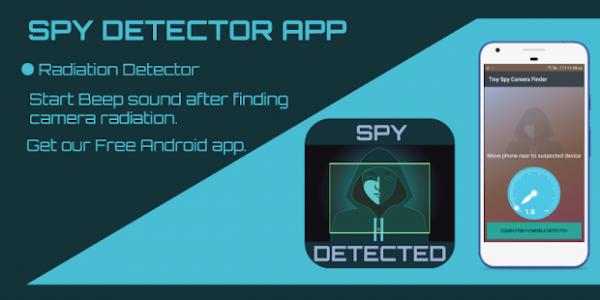 5 Aplikasi Pelacak Kamera Tersembunyi, kalau Kamu Parno di Tempat Umum