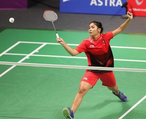 Daftar Pemain Indonesia yang Jadi Unggulan di Singapore Open 2019