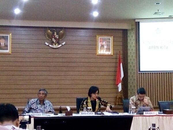 Menkeu Lakukan Kerjasama Lintas Negara untuk Kemajuan Indonesia
