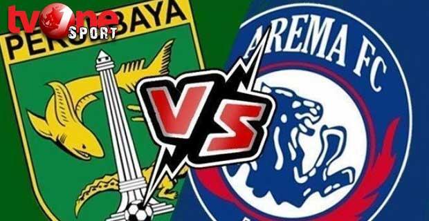 Jelang Final Piala Presiden 2019 Persebaya VS Arema FC