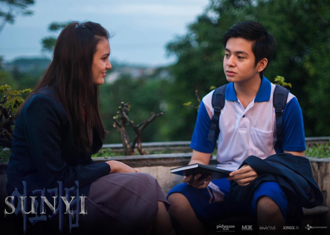 Tayang Besok, Ini 5 Fakta Film 'Sunyi' yang Diadaptasi dari Film Korea