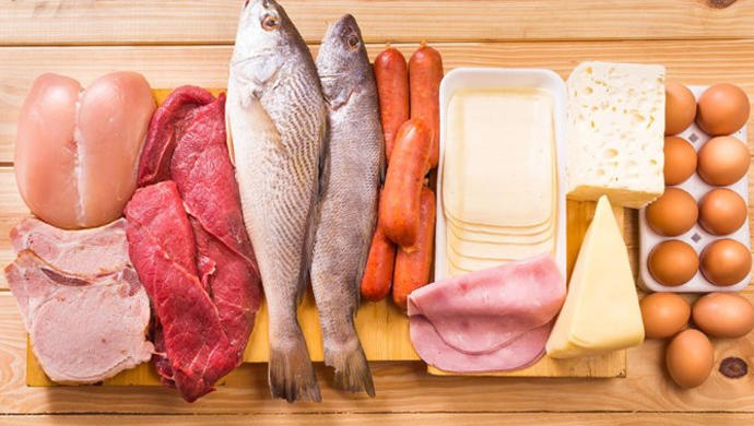 Konsumsi Makanan-makanan Berikut Untuk Mendapat Kulit Lebih Sehat