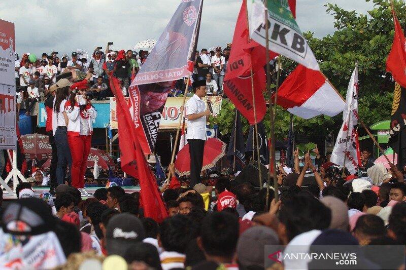 Archandra Tahar: Beri kesempatan Jokowi memimpin lima tahun lagi